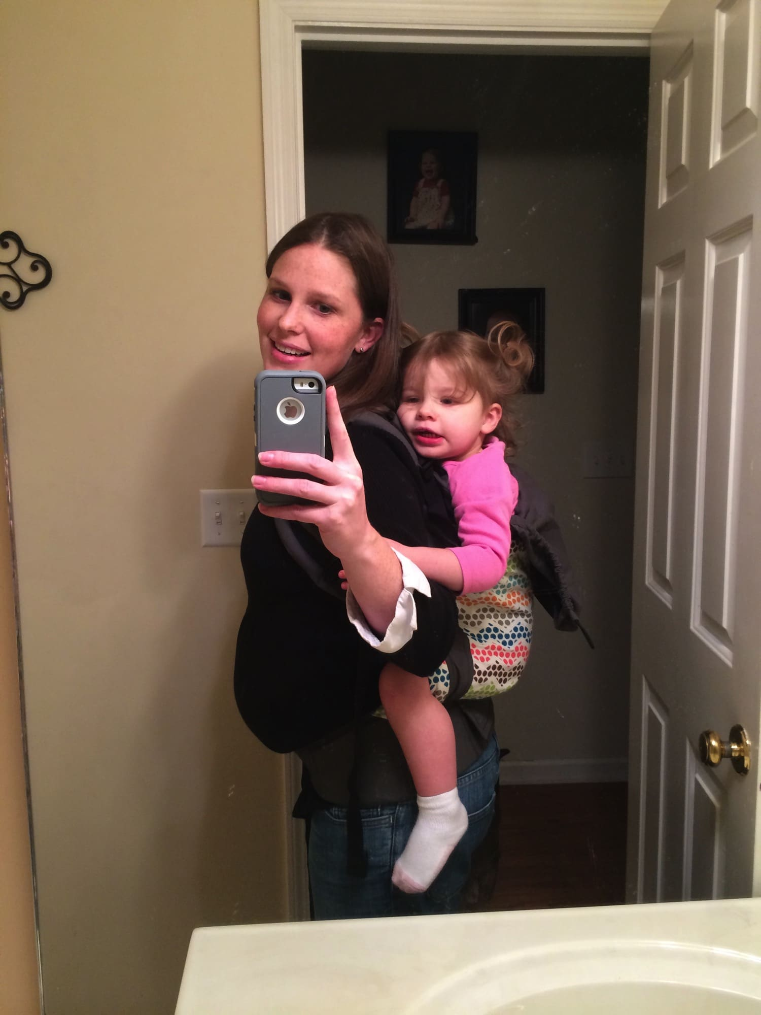 Tula Toddler Carrier Really Are You Serious Atlanta Mom