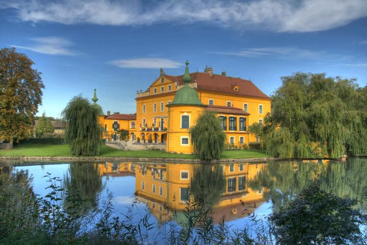 Saint Polten, Austria Castle Rental
