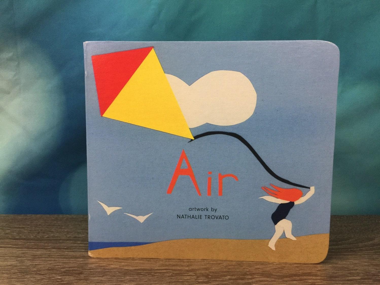 Air book