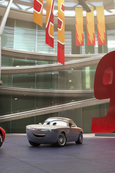 Cars3 review