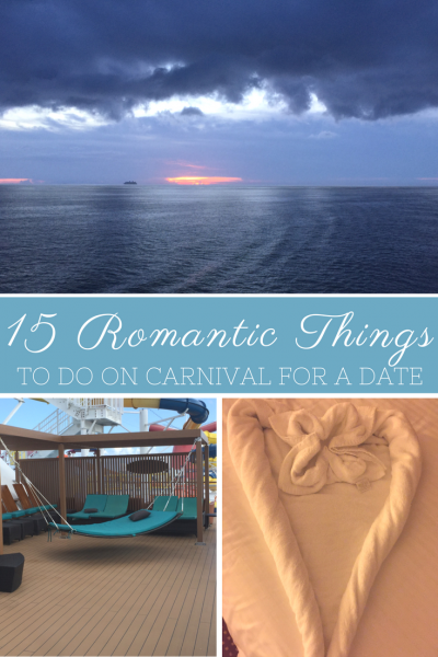 15 romantic things to do on carnival for a date