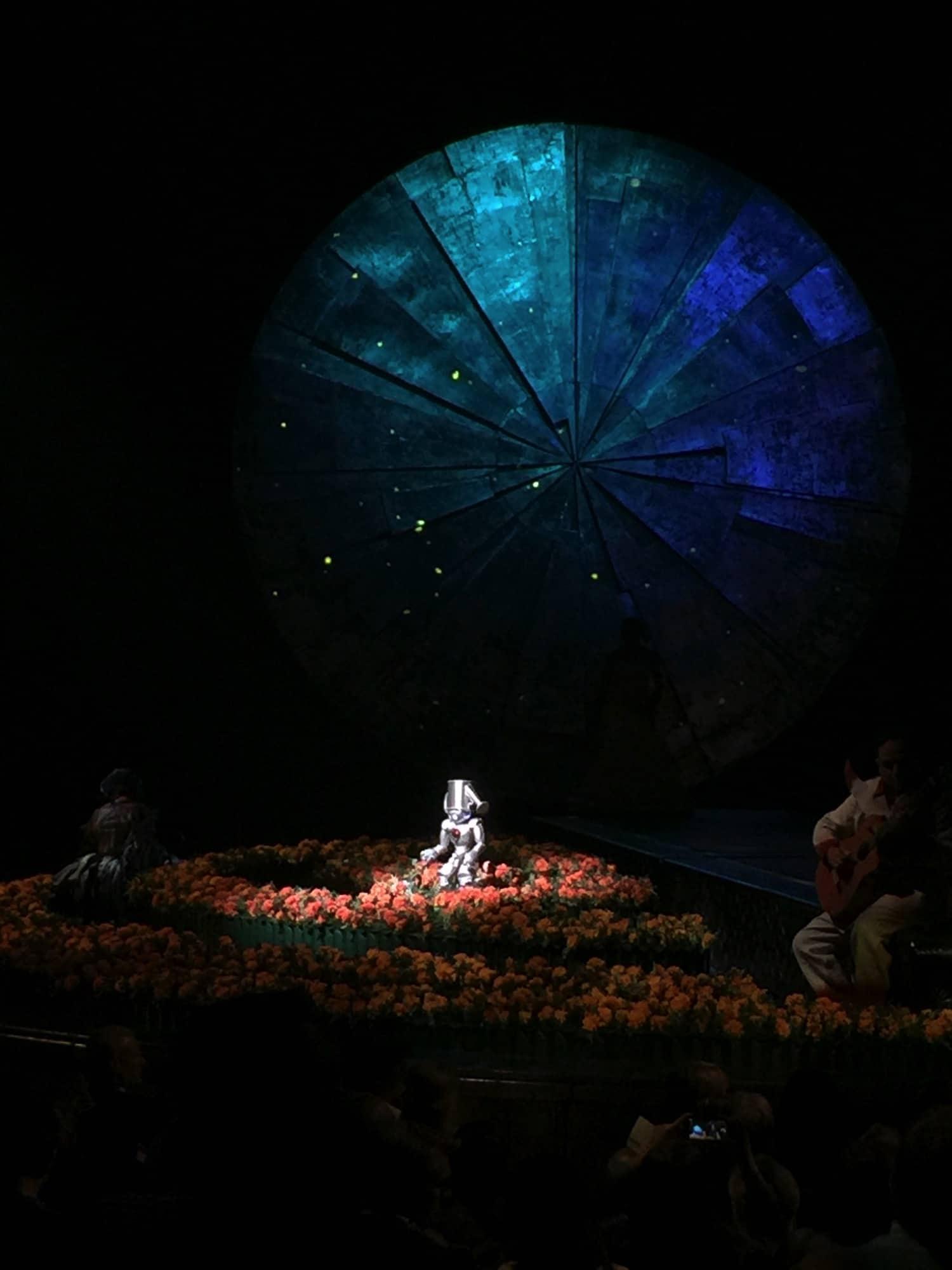 Cirque du Soleil LUZIA atlanta