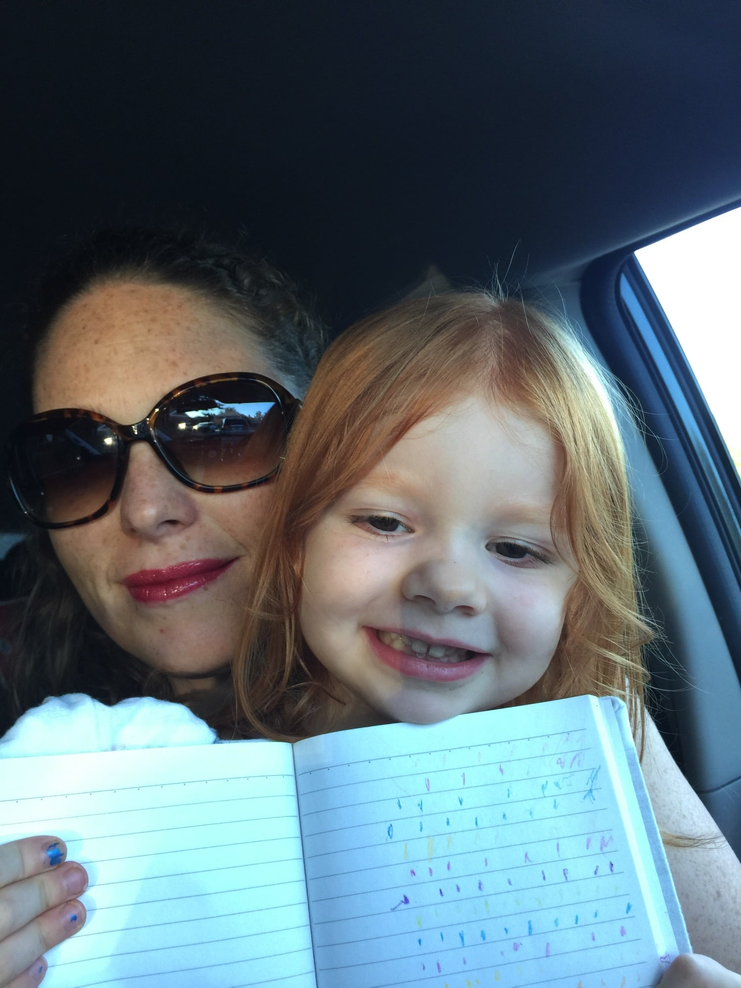 mommy and me monday   automobiles