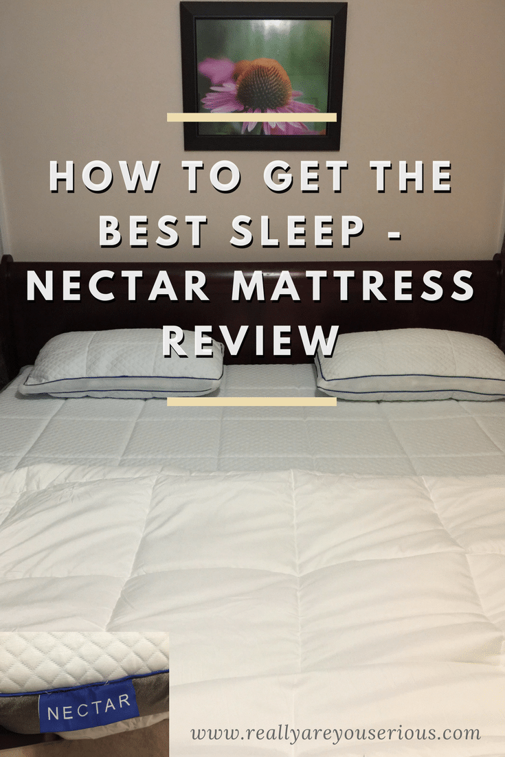 Elegant How to get the Best Sleep Nectar Mattress Review