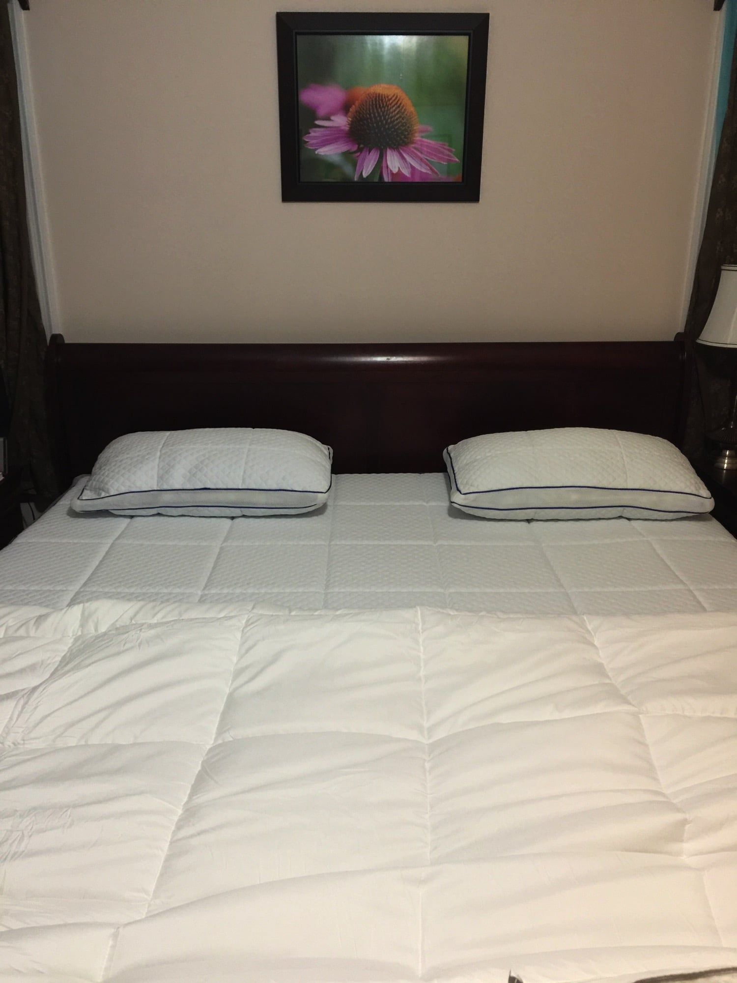 Upgrading To A King With Nectar Mattress Review How To
