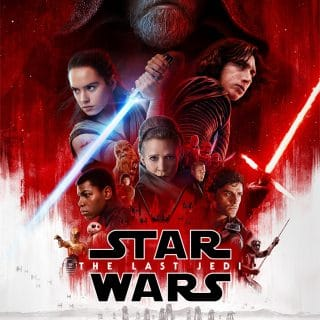 Spoiler-Free Star Wars: The Last Jedi: The Women, The Porgs, The Funny and Age Appropriateness