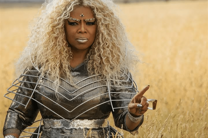 a wrinkle in time oprah