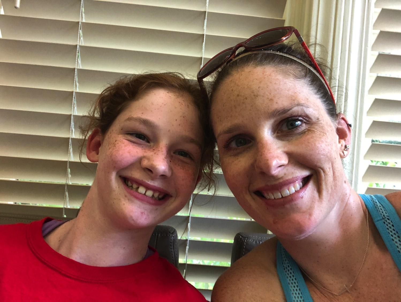 one last pre-braces picture