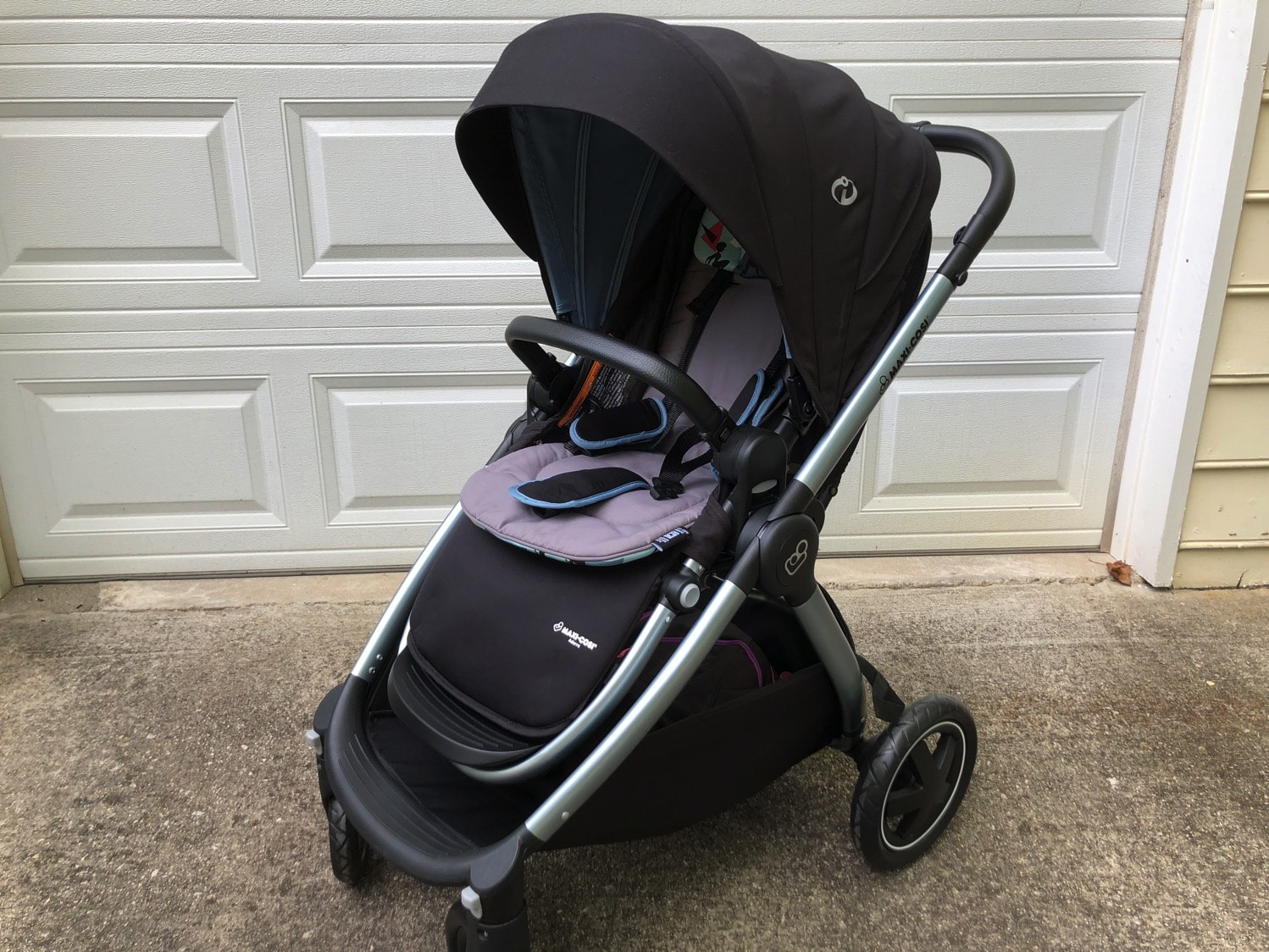 Incredibles 2: Limited-Edition Disney Adorra Travel System Review