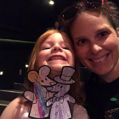 center for puppetry arts mommy and me monday