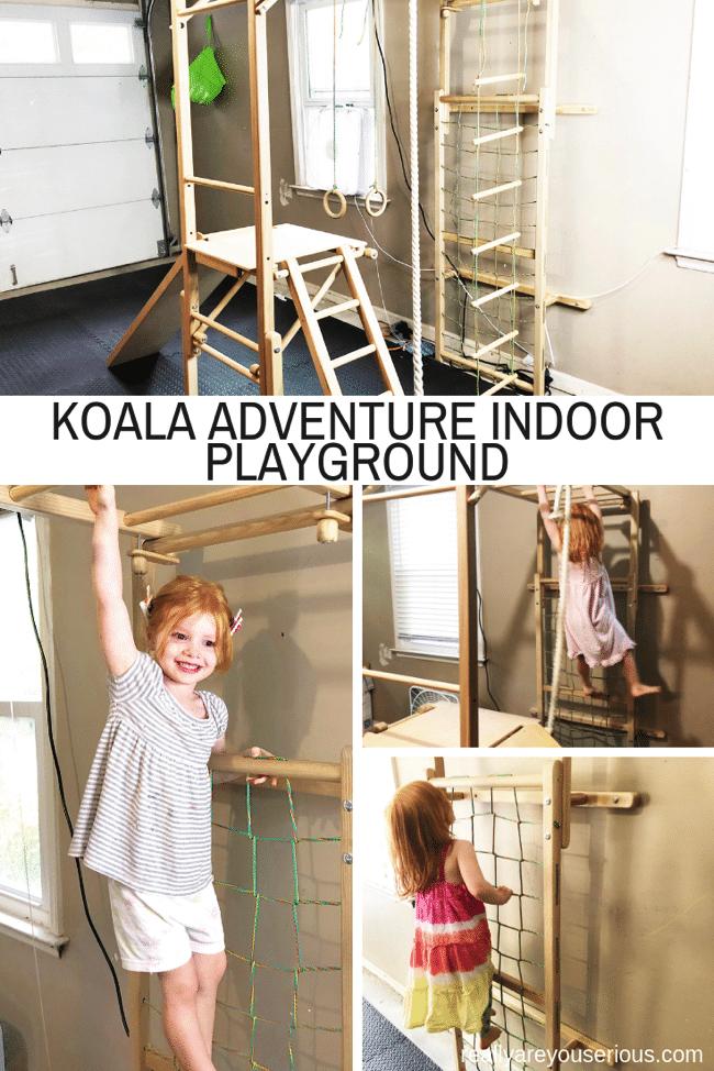 Koala Adventure Indoor Playground