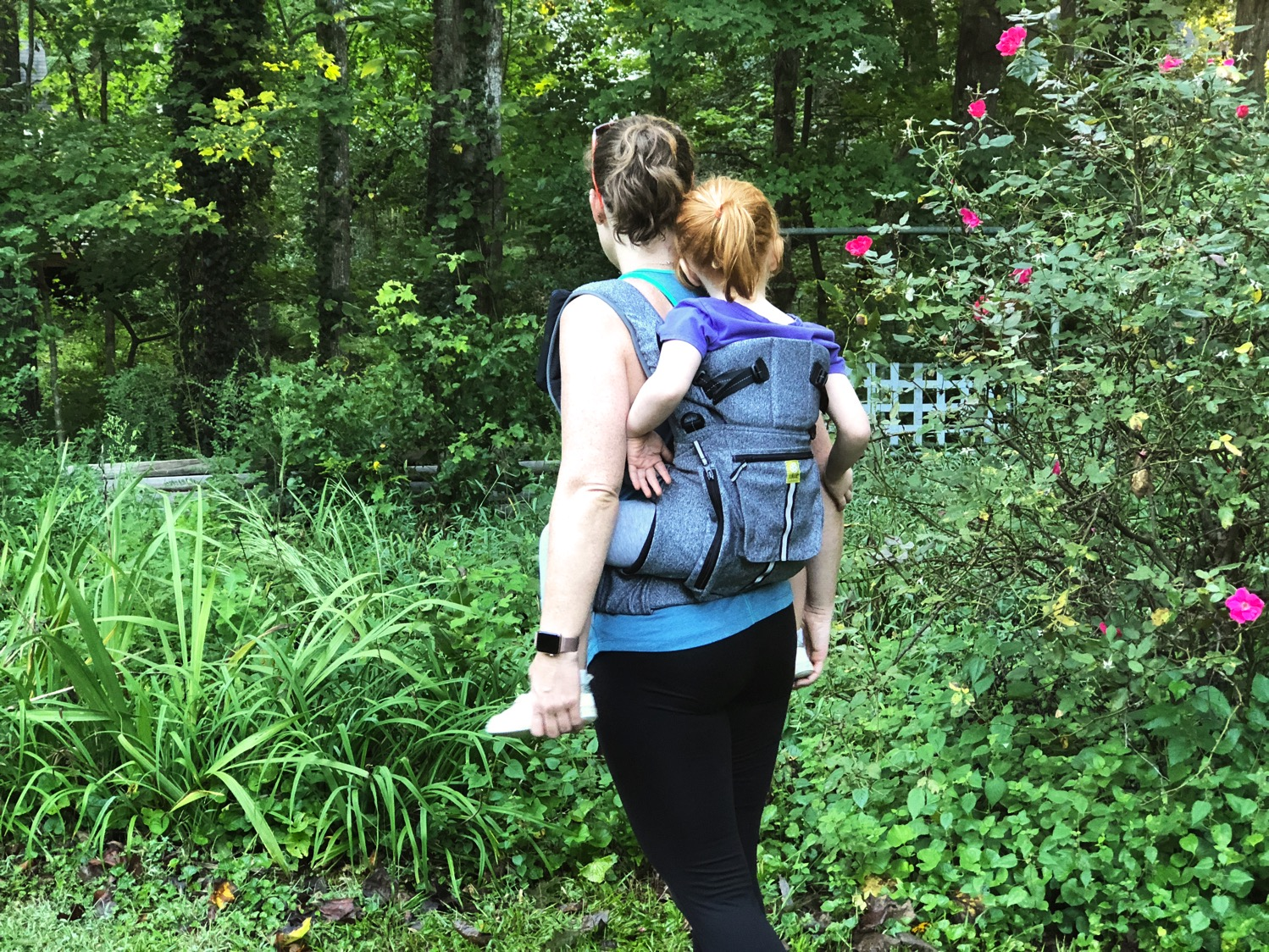 lillebaby active pro