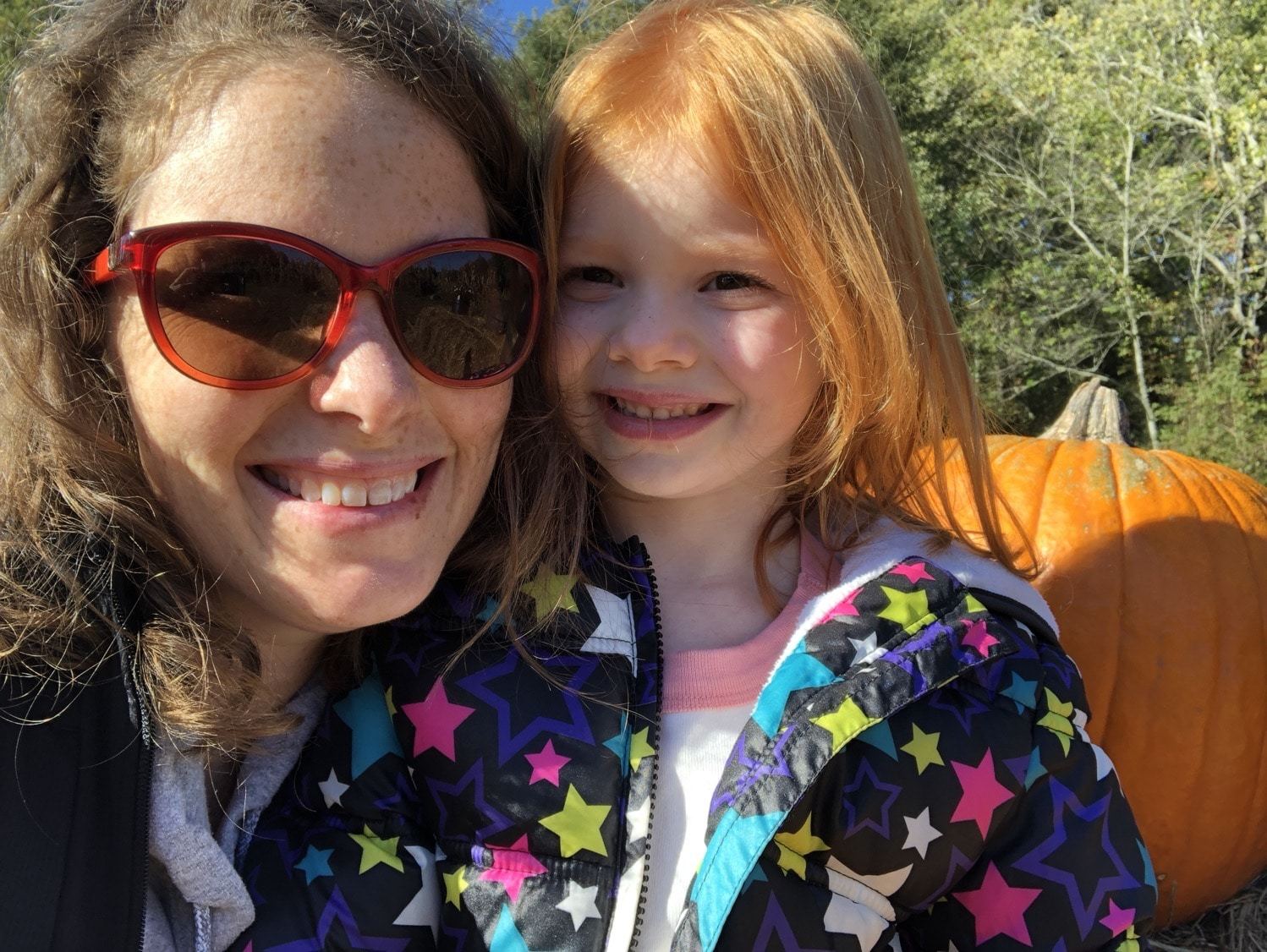 mommy and me monday last hayride