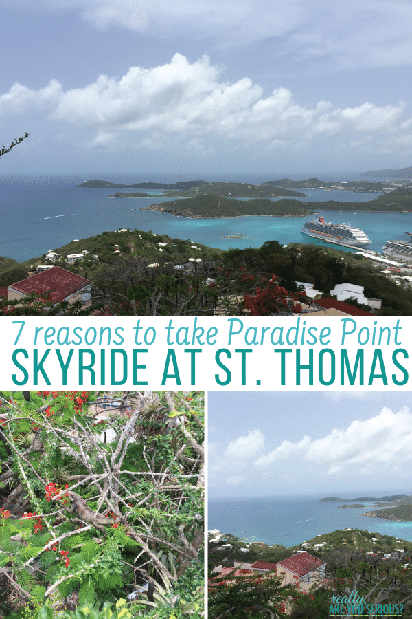 7 reasons to take paradise point skyride at st thomas