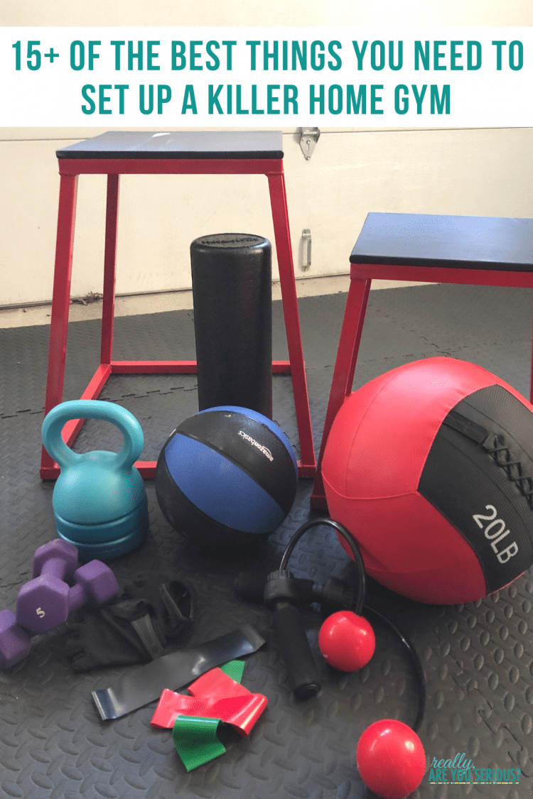15 of the best things you need to set up a killer home gym u2022 really