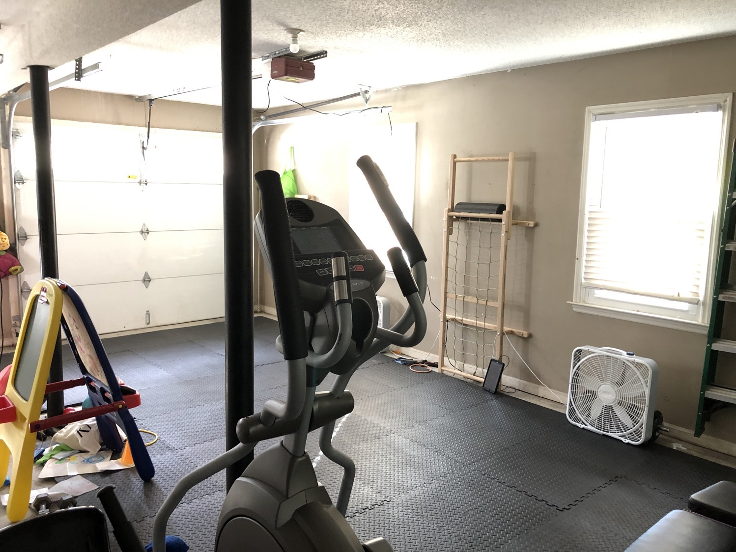 Of the best things you need to set up a killer home gym
