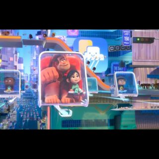 Wreck It Ralph | Ralph Breaks The Internet Coloring Pages and Activity Pages