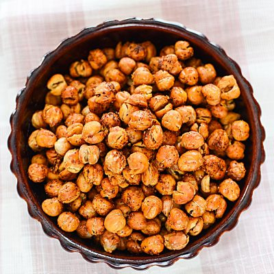Roasted Chili Chickpea Snack Set 106