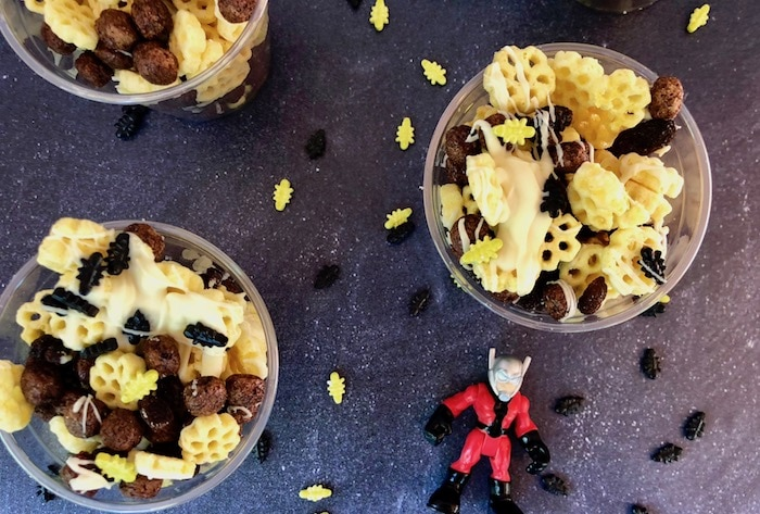 Ant-Man and the Wasp Snack Mix