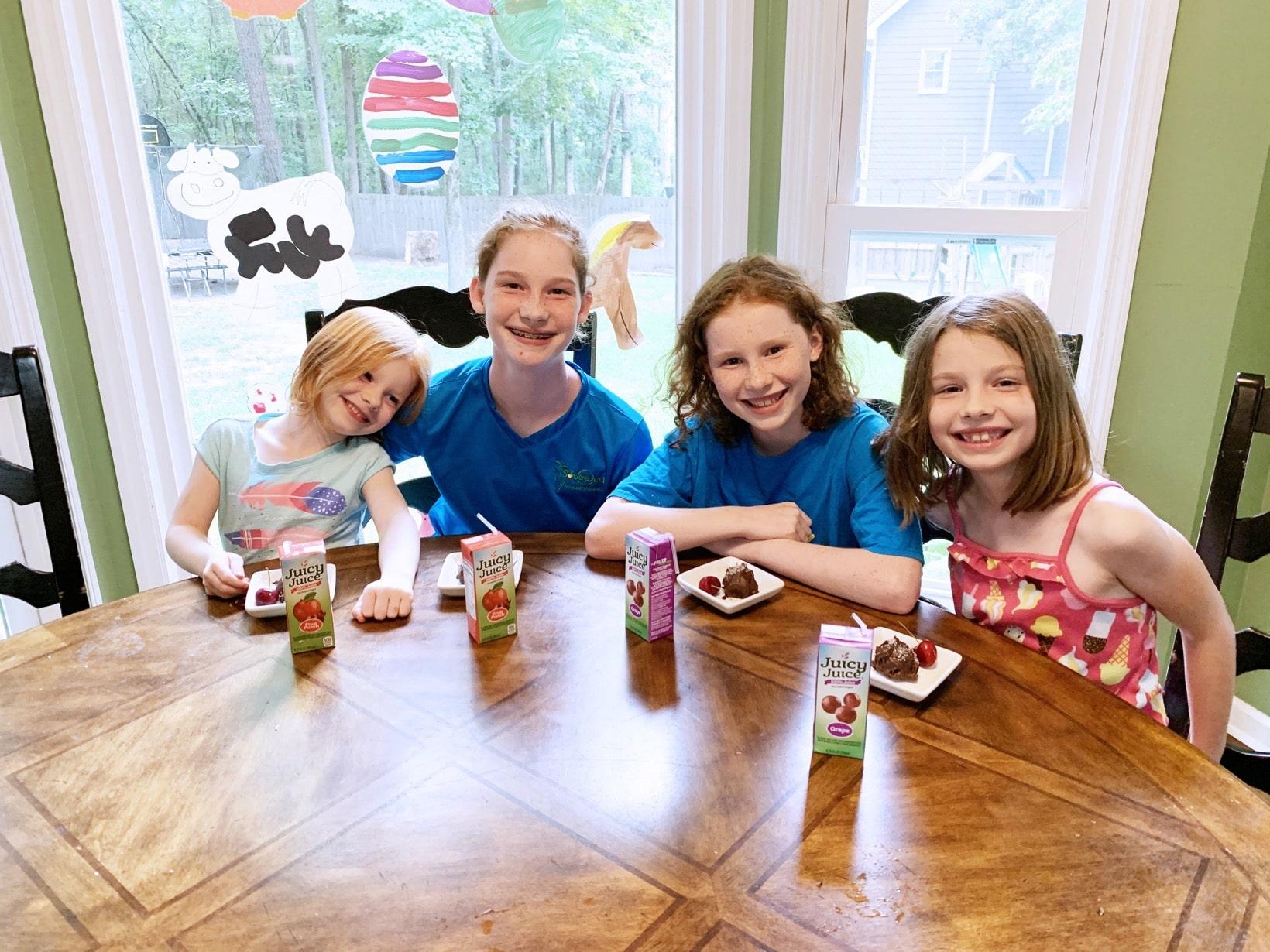 gluten free dairy free cake pop