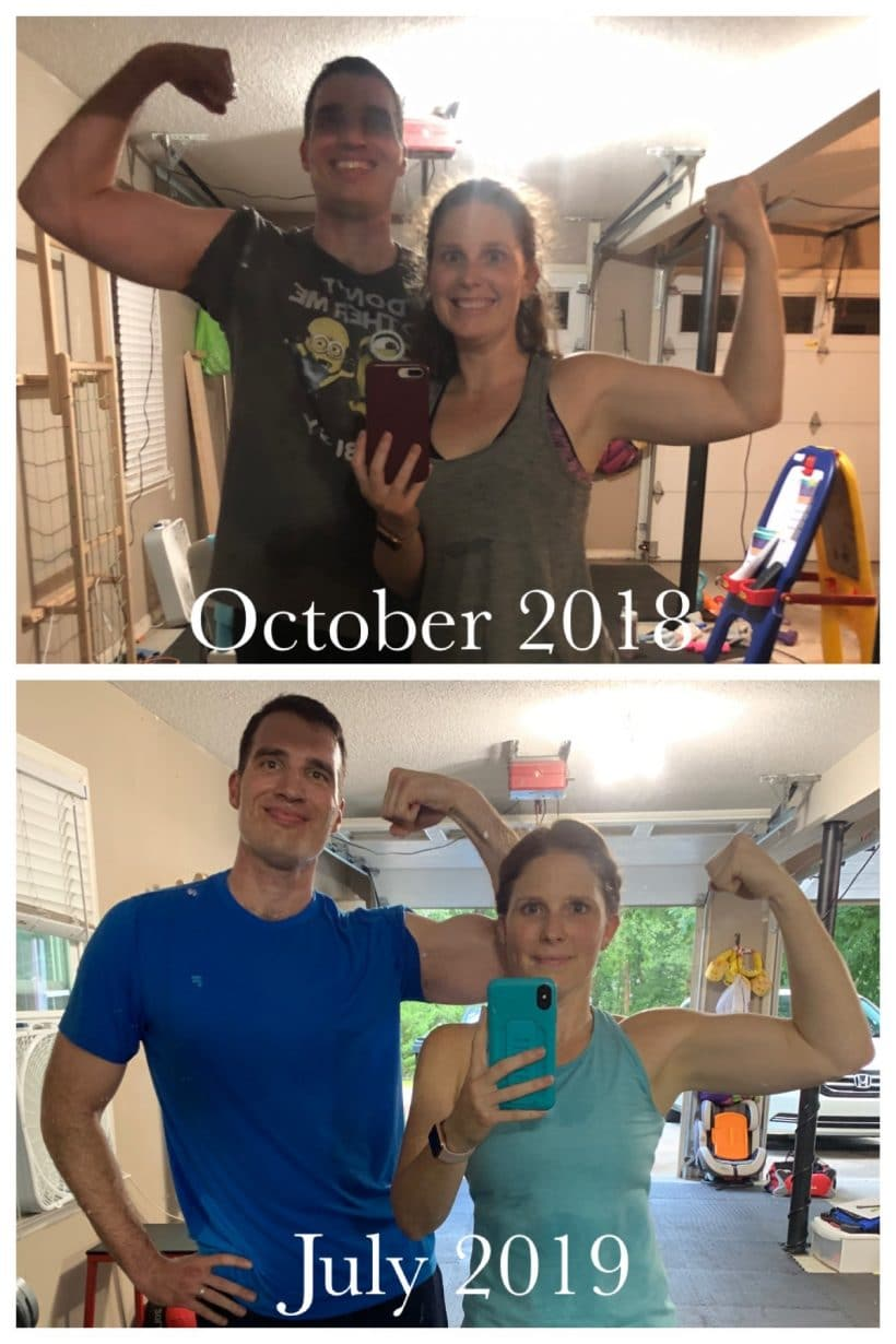 My results after continuous use of the FASTer Way to Fat Loss program for over 6 months. Why I'm still happy with it, what it involves and how you can enjoy it, too! Sign up with my coach Kelley Van Horn!