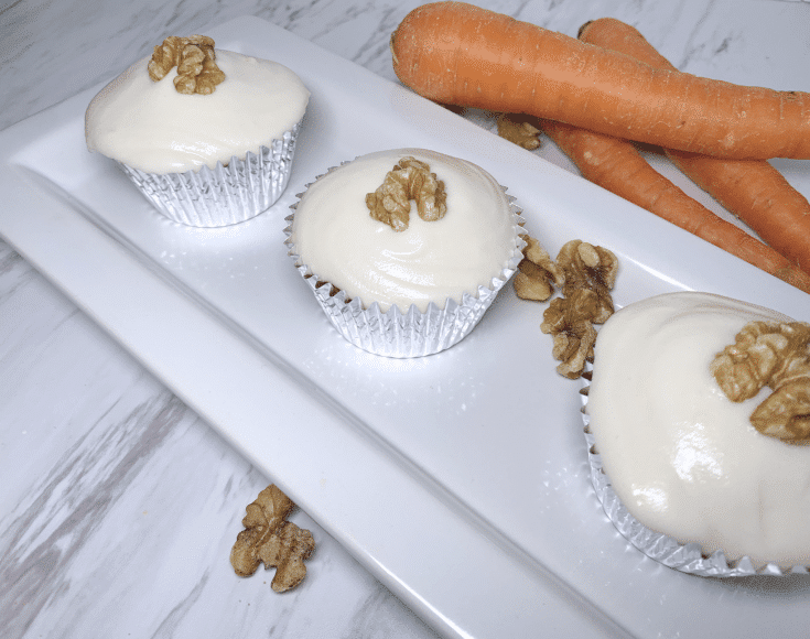 Dairy-Free Cream Cheese Frosting