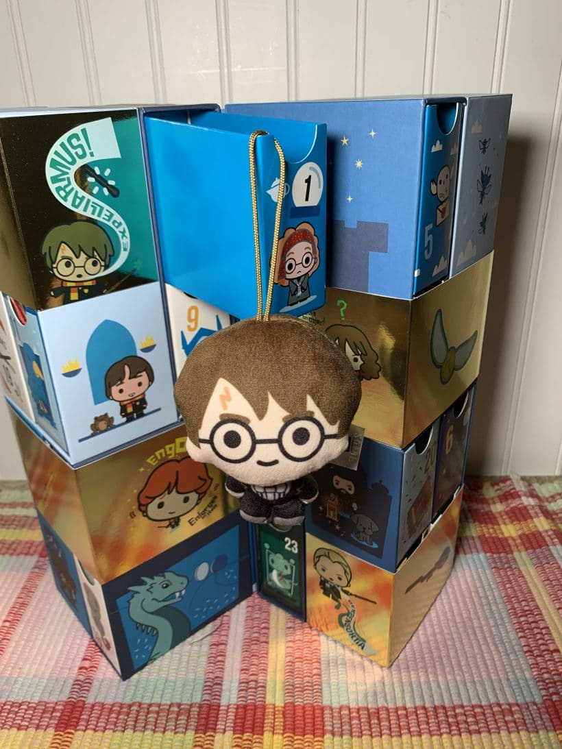 Harry Potter Infinity Box