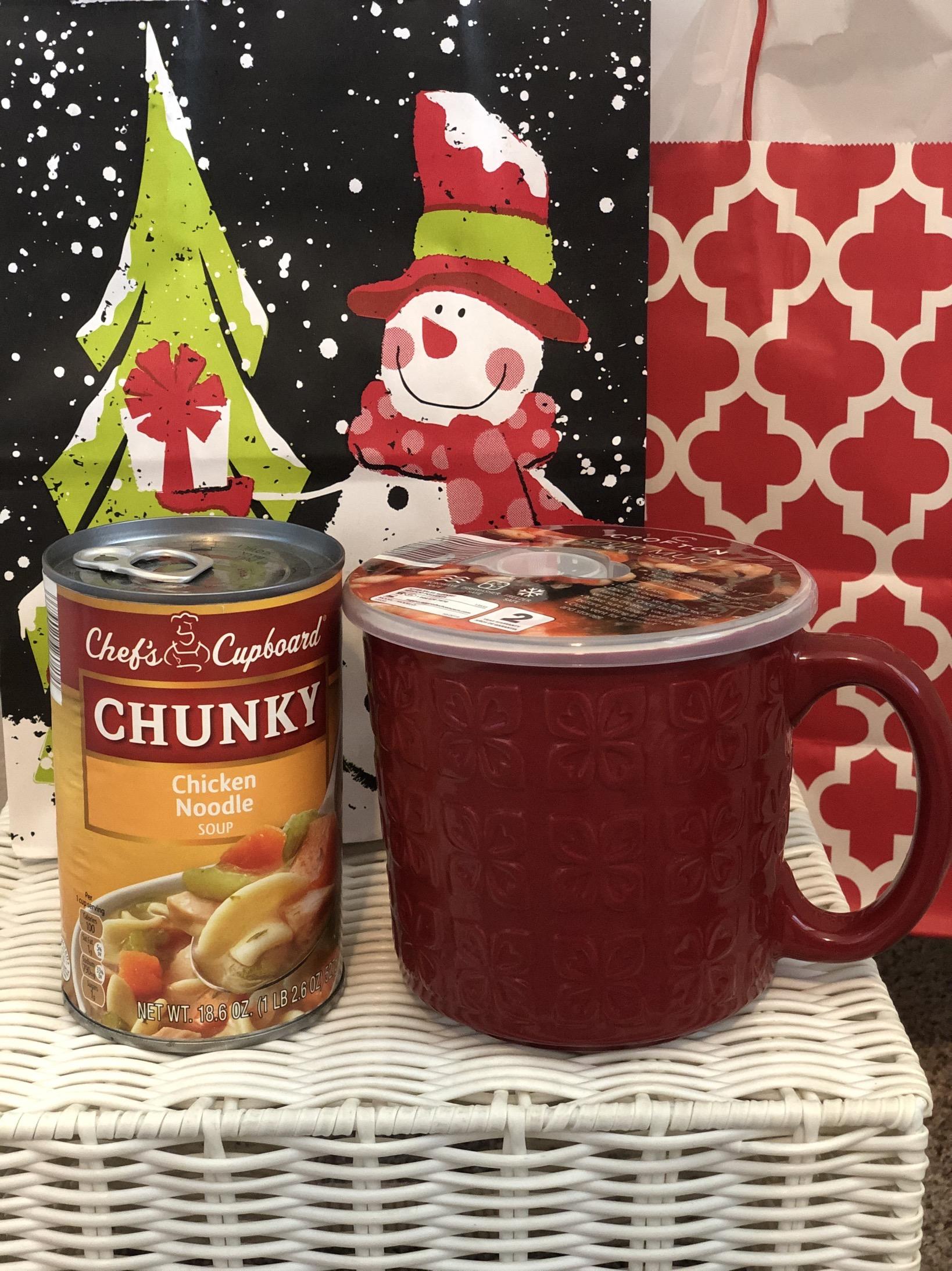 soup plus soup mug