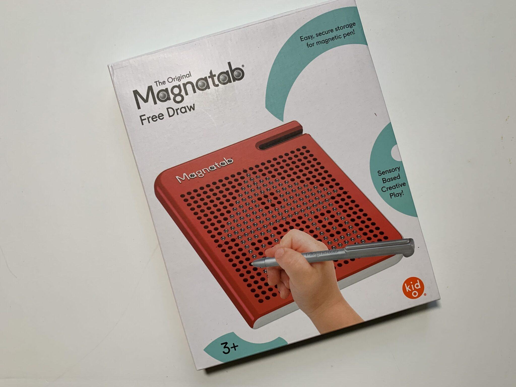 Free Play Magnatab