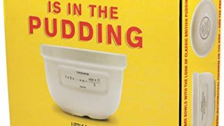3. The Proof Is In The Pudding Bowls - Set of Four