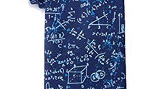 14. Math Equations Novelty Tie Necktie