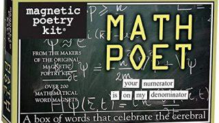 8. Math Poet Kit
